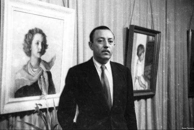 Jesús Olasagasti