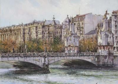 Ángel Máñez, obras nº 399