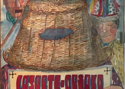 Carnavales de Lasarte - Oria 89
