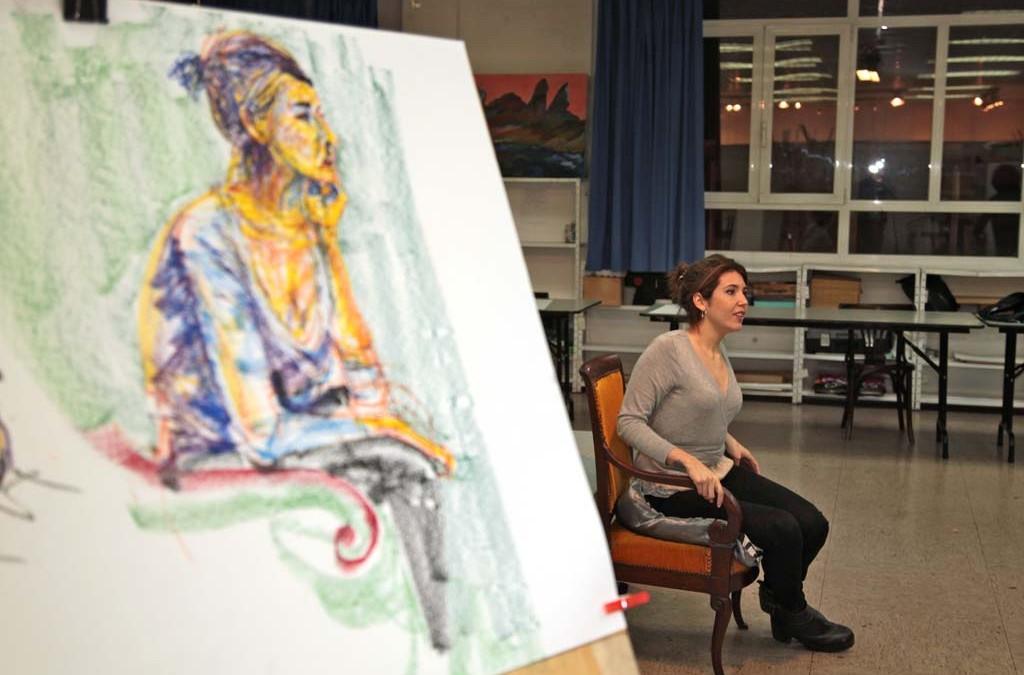 Programa del taller de investigación sobre el retrato (I+D+i)