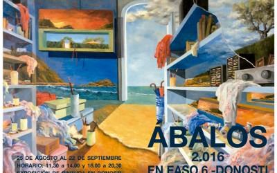 Exposición de Ábalos en Easo, 6