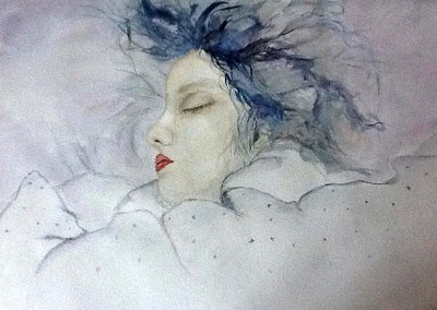 'Lotan - Mientras dormias'