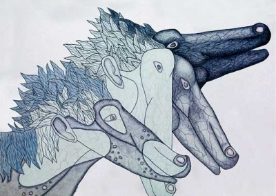'Horses. Patty Smith'