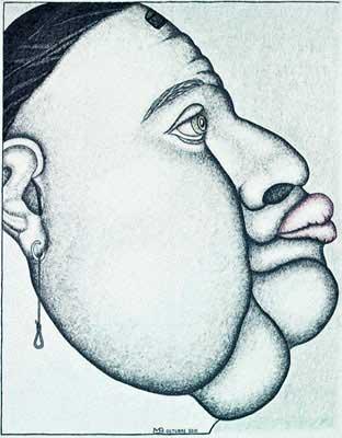 Mikel Barrero