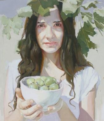 Premio 'Sarmiento' de pintura, La Seca 2017