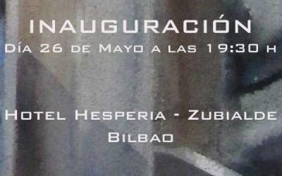 Juan Carlos Aresti: 'Hierro y sal'