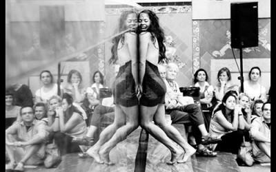 Charla de Gorka Bravo sobre su trabajo fotográfico