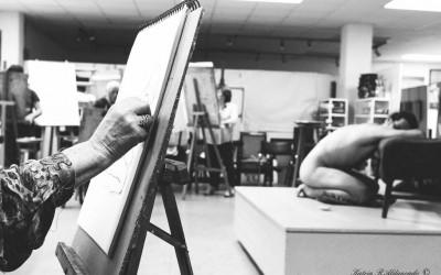 Nuevo curso 2017 – 18 en la Asociación Artística