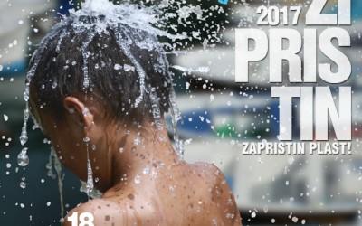 La Asociación Artística en Zipristin 2017