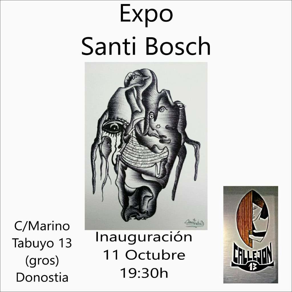santi-bosch-cartel-callejon