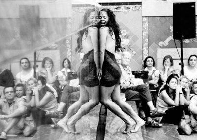 Dance / Scenic arts
