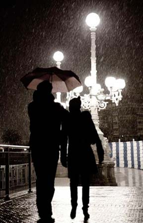 "Serie ""Rain"""