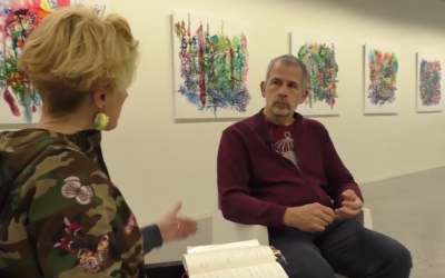 Entrevista a Joachim Geffers
