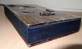 Charla - demostración sobre el libro de artista