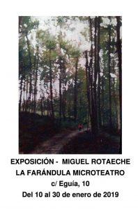 Exposiciones de Ábalos y Rotaeche