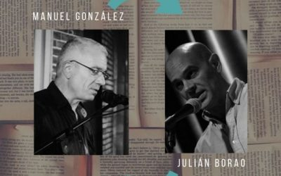 Recital de poesía en la Asociación Artística