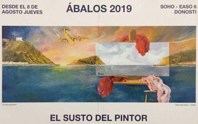 Ábalos: El susto del pintor