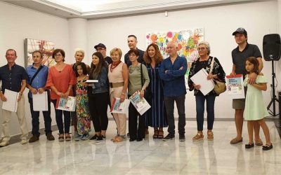 Martxe Arana finalista en el Adour-Bidasoa