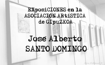 Exposición de José Alberto Santo Domingo