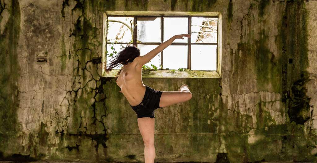 Katrin Aldanondo: Una mirada a la danza contemporánea