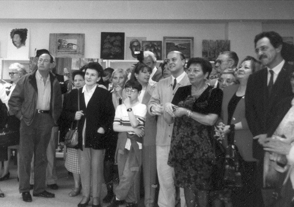 25 años en Aldapeta