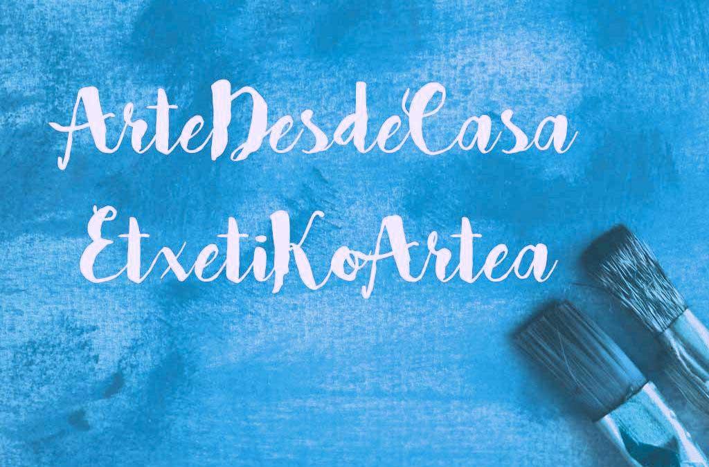 ArteDesdeCasa #12