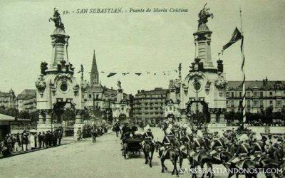 Conferencia: Los puentes de San Sebastián (1870-Hoy)