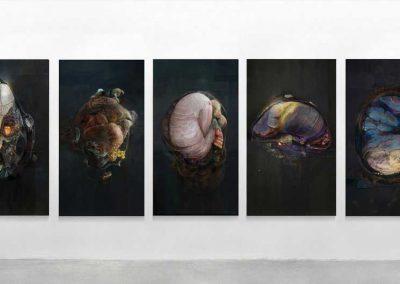 Alicia Martín López. Gallery web