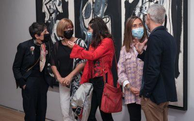 Colaboración de Soraya García en el proyecto Ikuspuntuak, dirigido por la cineasta Tamara García Iglesias