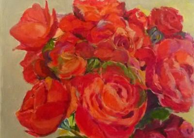 Martxe Arana - Rosas