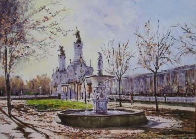 Ángel Máñez, obra nº 348
