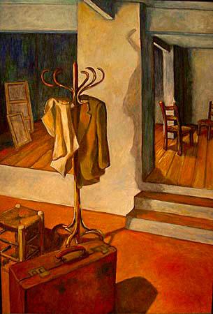 Carmen Aguado - Interior
