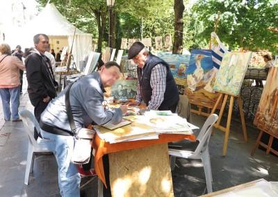 Encuentros de arte – Arte Topaketak y Zipristin