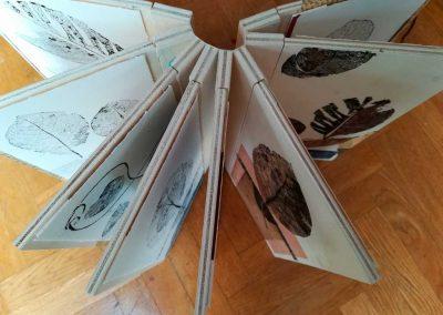 txus-sanz-19-Hostoak-Libro-Artista-Grabados-en-madera