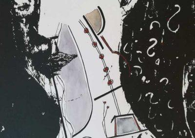 txus-sanz-7-Rostro-mujer-Serigrafias