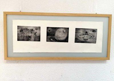 Galería del Taller de Grabado (expo 2021-03)
