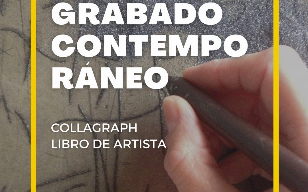TALLER DE GRABADO CONTEMPORANEO